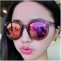 016 new gradiente pontos tom óculos de sol designer de alta moda marcas para as mulheres óculos de sol cateyes óculos de sol feminino