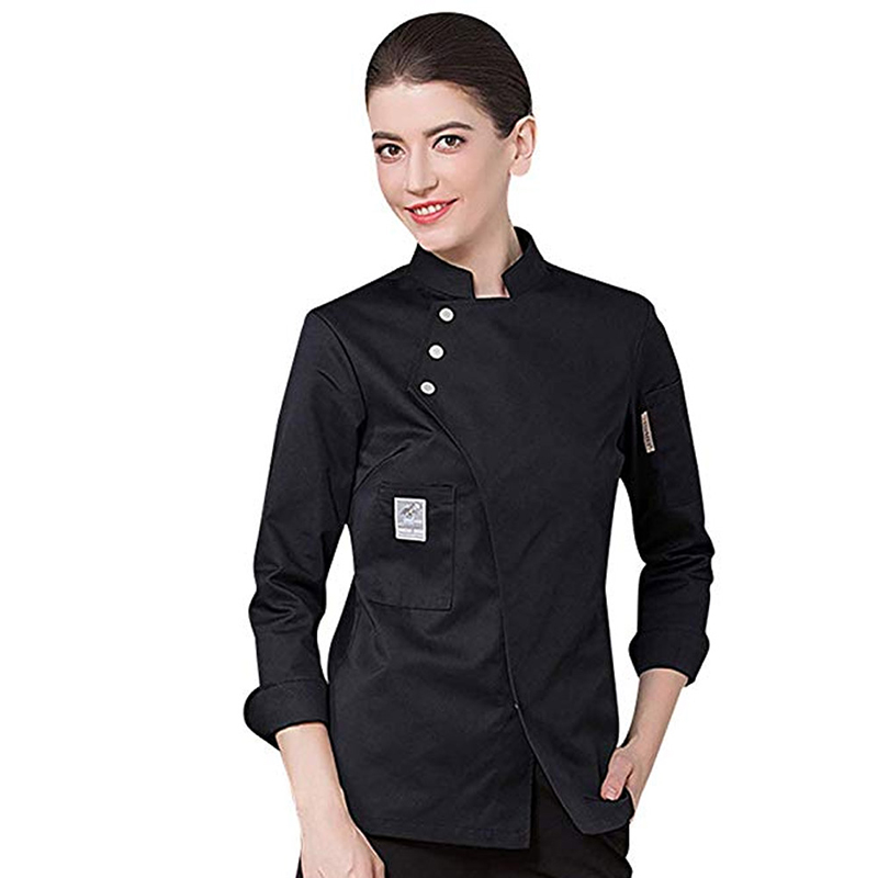 Party Formal High Quality Suits Work Woman Men Clothing Professional Jacket Western Restaurant Canteen Hotel Uniforms Chef Cooks
