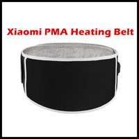 2017 New Xiaomi Ecological Brand PMA Smart Graphene Therapy Heating Waist Belt Super Light Anti scald Body Heater Massager