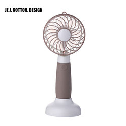 Handheld USB Fan Air Conditioner Conditioning with Rechargeable Battery Portable Mini Table Air Fan Cooling Ventilador for Home