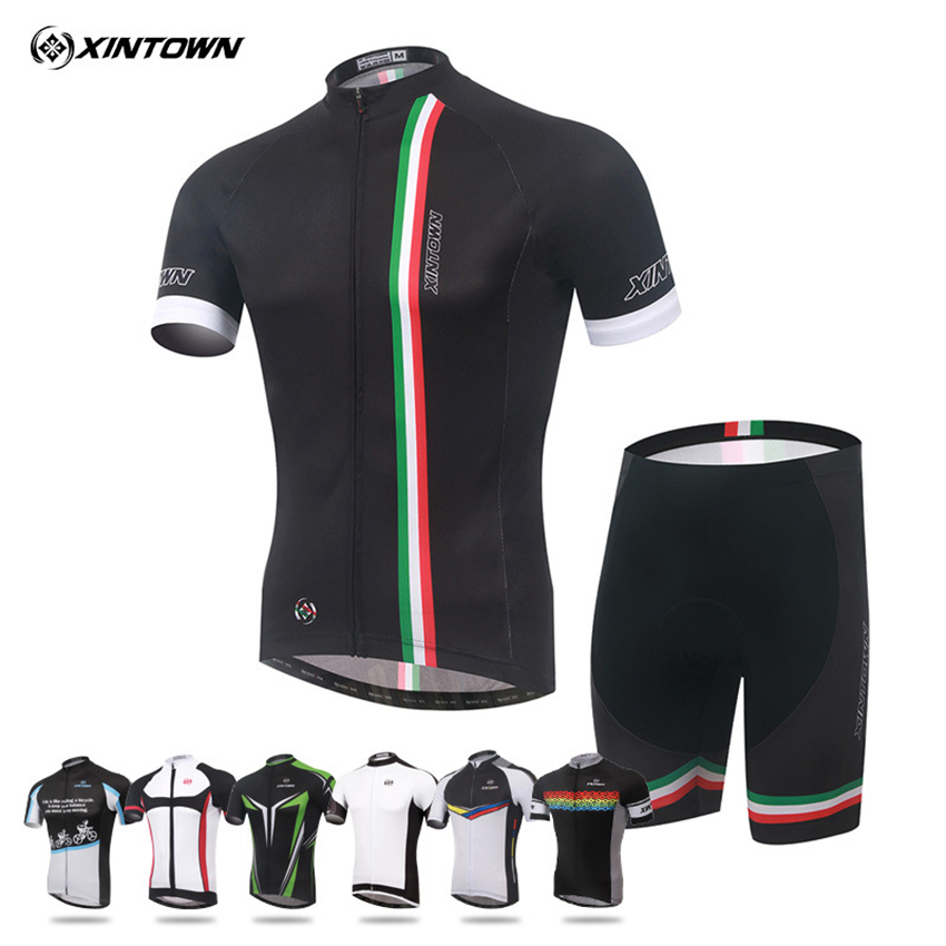 2019 Cycling Jersey short sleeve cycling shirt Bike bicycle clothes Clothing Ropa Ciclismo Italy style