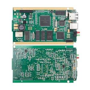 Image 5 - Herramienta de diagnóstico de coche Can Clip V183 Gold Chip completo CYPRESS AN2135SC AN2131QC a 1998 2019 para Renault Pin Extractor + remag V177