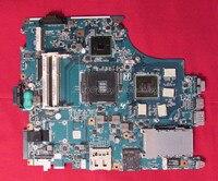 HOLYTIME MBX 235 laptop Anakart Sony M932 MBX-235 1P-0107J00-8011 A1796418A için intel cpu entegre olmayan grafik kartı