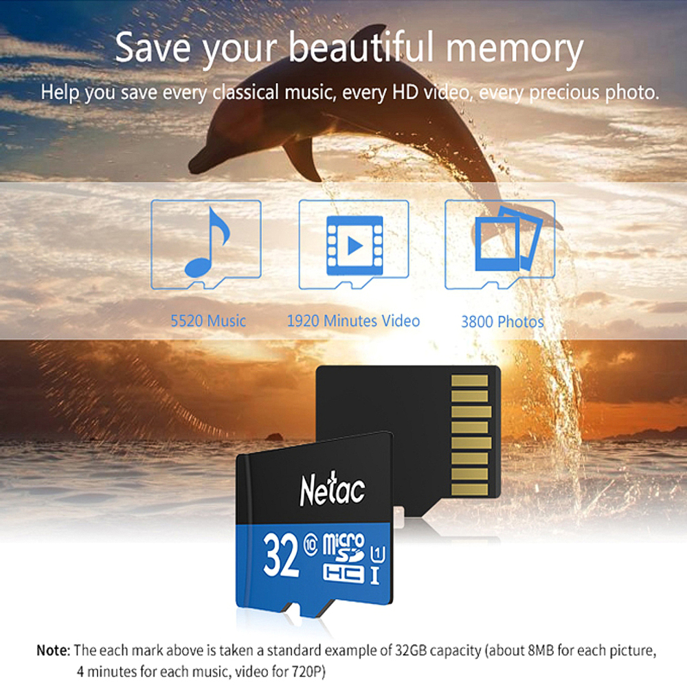 Class 10 16GB-128GB TF Card Flash Micro SD Card for For Smart Phone Memory Card & CCTV Camera Data Storage High Speed 80MBS_6