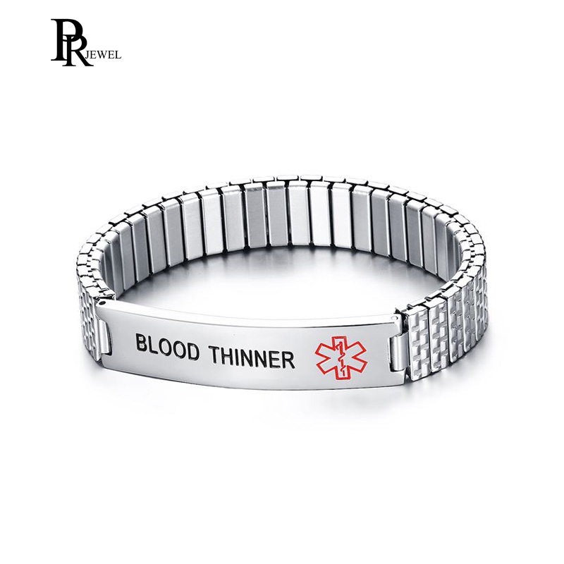 12mm Mens BLOOD THINNER...