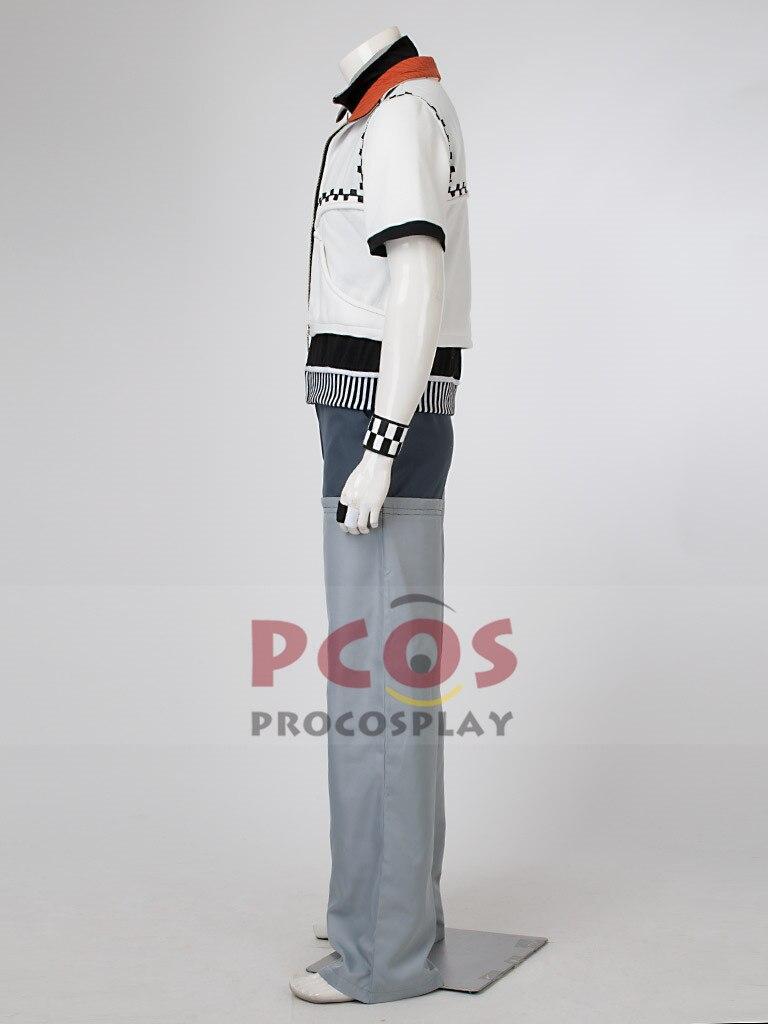 Патшалық жүрегі Roxas Косплей костюм - Костюмдер - фото 2