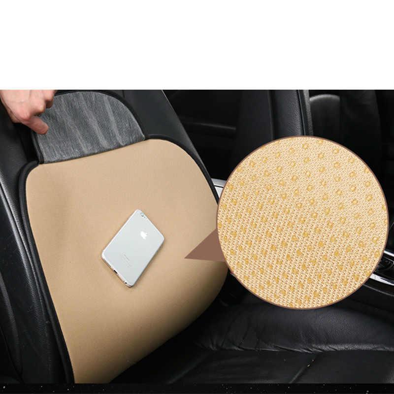 Nova tampa de assento Do Carro cobre almofada do assento auto acessórios de decoração de interiores para solaris hyundai tucson genesis cs75 cs35 changan