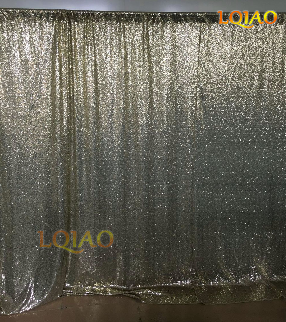 Light Gold Sequin Backdrop 8FTX9FT Wedding Birthday/Christmas/Valentines Day Sequin Curtains Backdrop Photography BackdropLight Gold Sequin Backdrop 8FTX9FT Wedding Birthday/Christmas/Valentines Day Sequin Curtains Backdrop Photography Backdrop