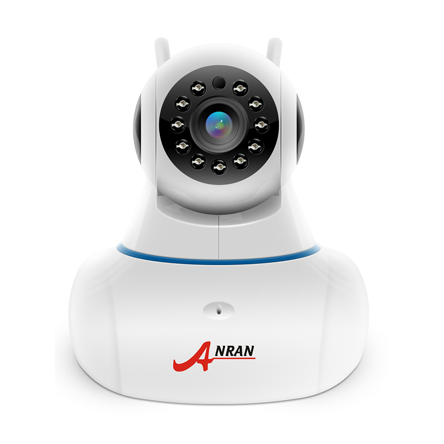 ANRAN Pan Tilt Wireless IP Camera Wifi 720P HD CCTV Camera Home P2P Security Surveillance Two ...