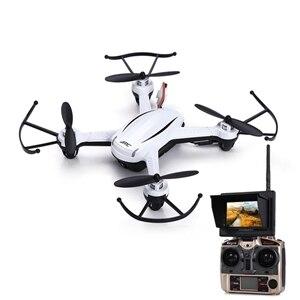 JJRC H32GH 6-Axis Gyro 5.8G FPV with 2MP Camera Barometer Set High Quadcopter RTF original jjrc h28 4ch 6 axis gyro removable arms rtf rc quadcopter with one key return headless mode drone