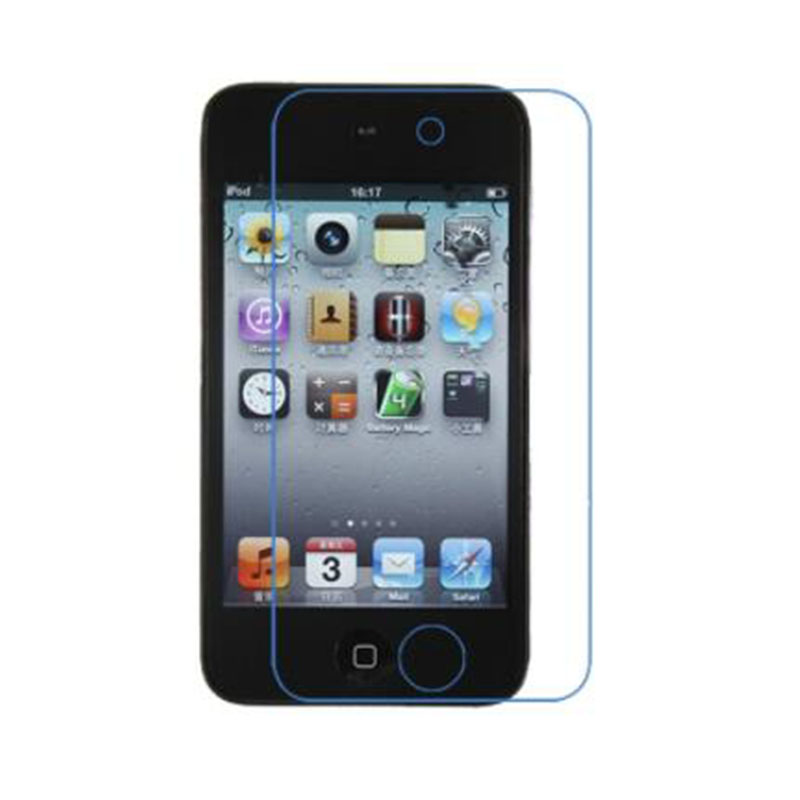 Premium Tempered Glass Shield Guard For Apple Ipod Touch 4 4th Protective Film For Touch4 Front Screen Display Protector Cover