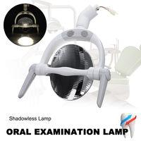 Reflectance Dental Teeth Lamp LED Oral Light Operating Induction Dental Chair Oral Examination Lamp Dental Unit Parts