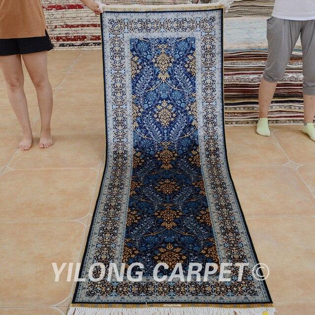copy carpet blue eid herringbone grande long rug products of extra advanced brown runner x