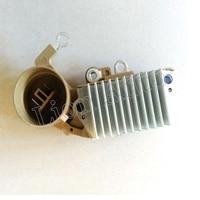 Alternator Regulator Brush Holder Brushes For Jaguar Vanden Plas XJ 12 6 XJR XJS 126000 1200 In435