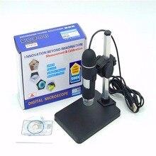 Best Buy Portable Digital USB microscope In-built White Light 8pcs LED magnifier