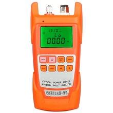AUA 9A compteur dénergie optique source de lumière rouge une machine panne de lumière détecteur de défaut stylo lumineux 5 30 km