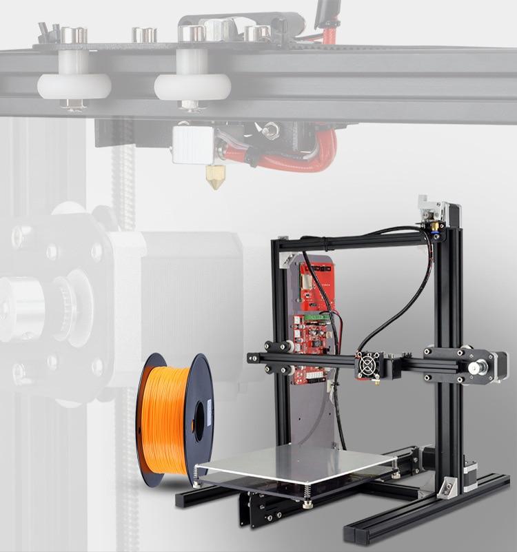 Super Promo Cd93 I3 I5 Full Metal High Precision Large Printing