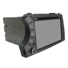 Fit SsangYong Actyon sports 2005-2013 android 5.1.1 HD 1024*600 car dvd player gps autoradio 3G wifi dvr navi free map camera