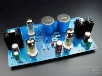 Assembled LS9D tube power supply finished board Bile before the class universal power supply board