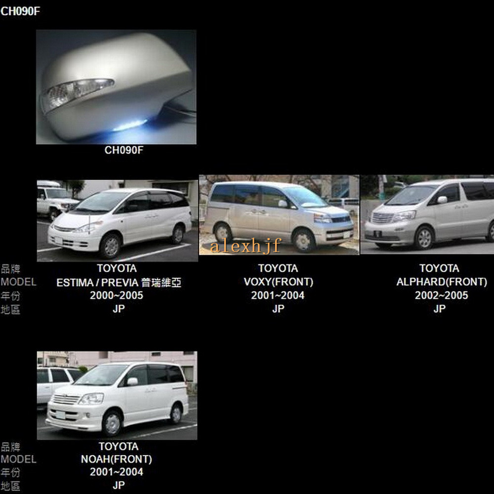 Toyota Sienna 2010-2018 Owners Manual: The Rear Cross Traffic Alert function