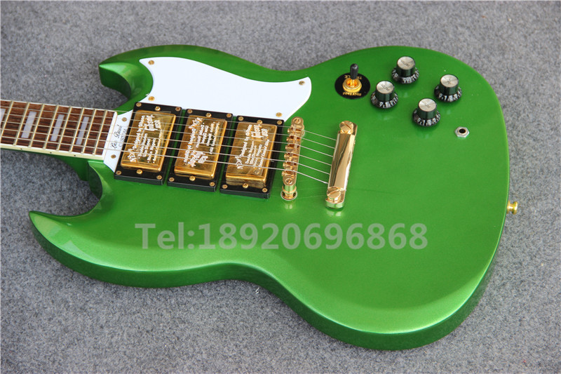 best humbuckers for gibson sg