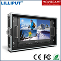 """Lilliput BM150-4K 15.6 """"4 К Трансляции Директор Монитор ULTRA-HD Монитор Стойку 6U HD SDI Монитор 3840x2160 SDI HDMI Tally VGA"""