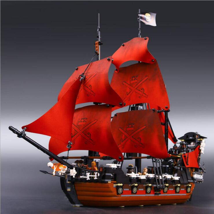 L Models Building toy Compatible with Lego L16009 1151pcs Pirates Blocks Toys Hobbies For Boys Girls Model Building Kits enlighten models building toy compatible with lego e1313 1456pcs pirates blocks toys hobbies for boys girls model building kits