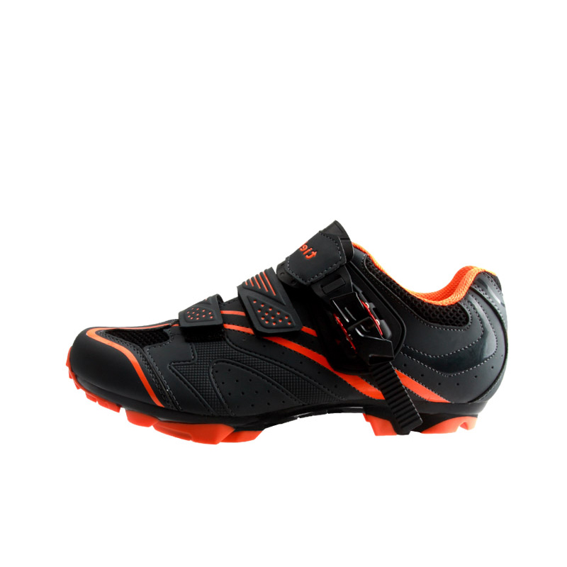TIEBAO 5-1413 New Arrivals MTB Cycling <font><b>Shoes</b></font> Outdoor Mountain Bicycle <font><b>Shoes</b></font> SPD Cleat MTB Bike <font><b>Shoes</b></font> Unisex Cycling <font><b>Shoes</b></font>