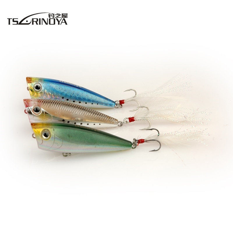 Trulinoya Popper fishing lure 60mm 7.0g isca artificial fishing wobblers carp fishing hard bait fly fishing lures China peche 1pc yellow colors 150g carp trulinoya wobblers fish hard hook fishing lures lake river feeder isca artificial vissen iscas