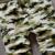 Novo 2016 Spring & Autumn Crianças Calças de Camuflagem Calças Do Bebê Recém-nascido Da Menina do Menino Roupa Do Bebê Cintura Elástica Calças Casuais XL67