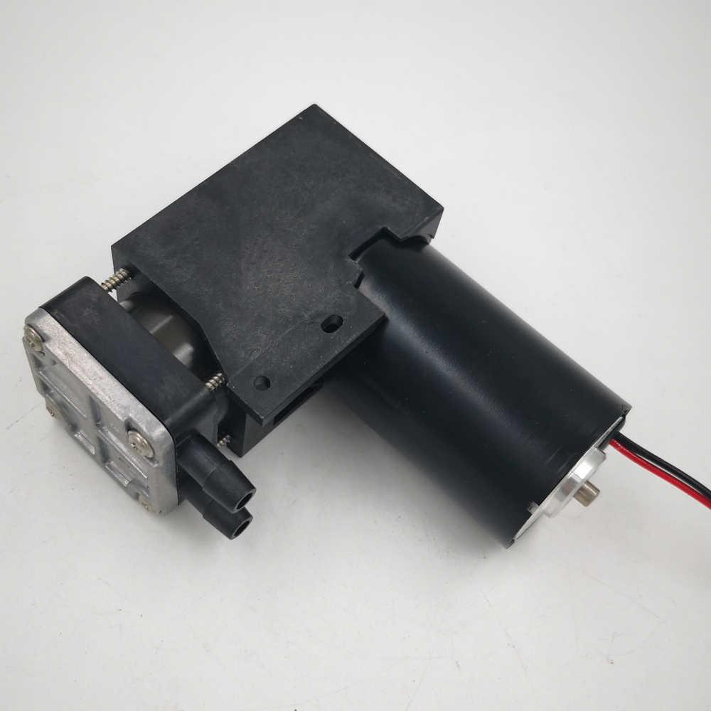 Voltage: 12V Pump 20L//m Diaphragm Electric DC 12V Pressure Pump With Brush Motor