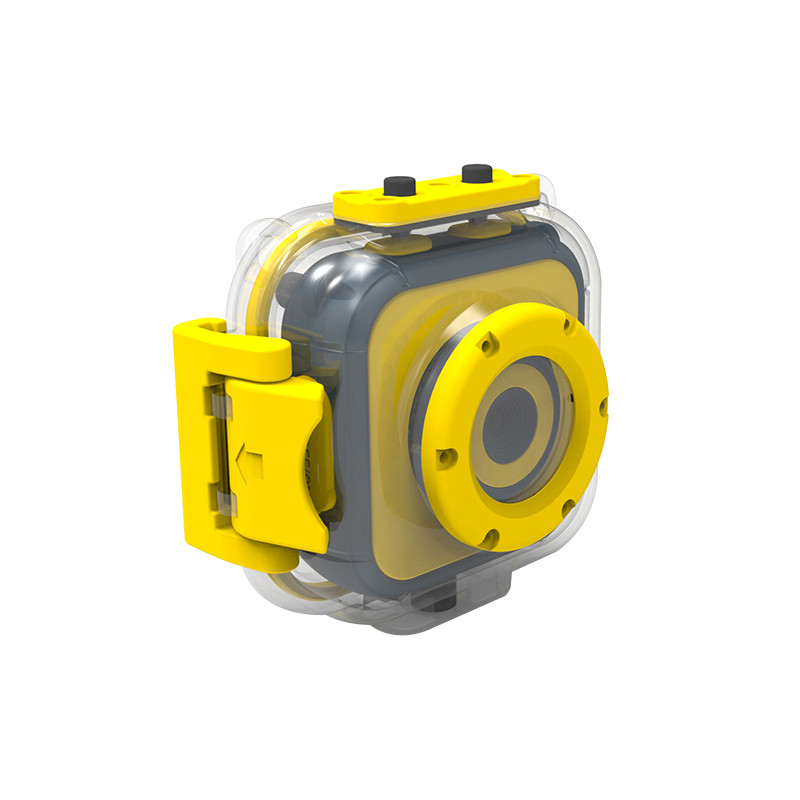 Mini Waterproof Children Kid Camera 720P Digital Video Portable Camcorder with 1.77 LCD Screen great Gift for Boy Girl