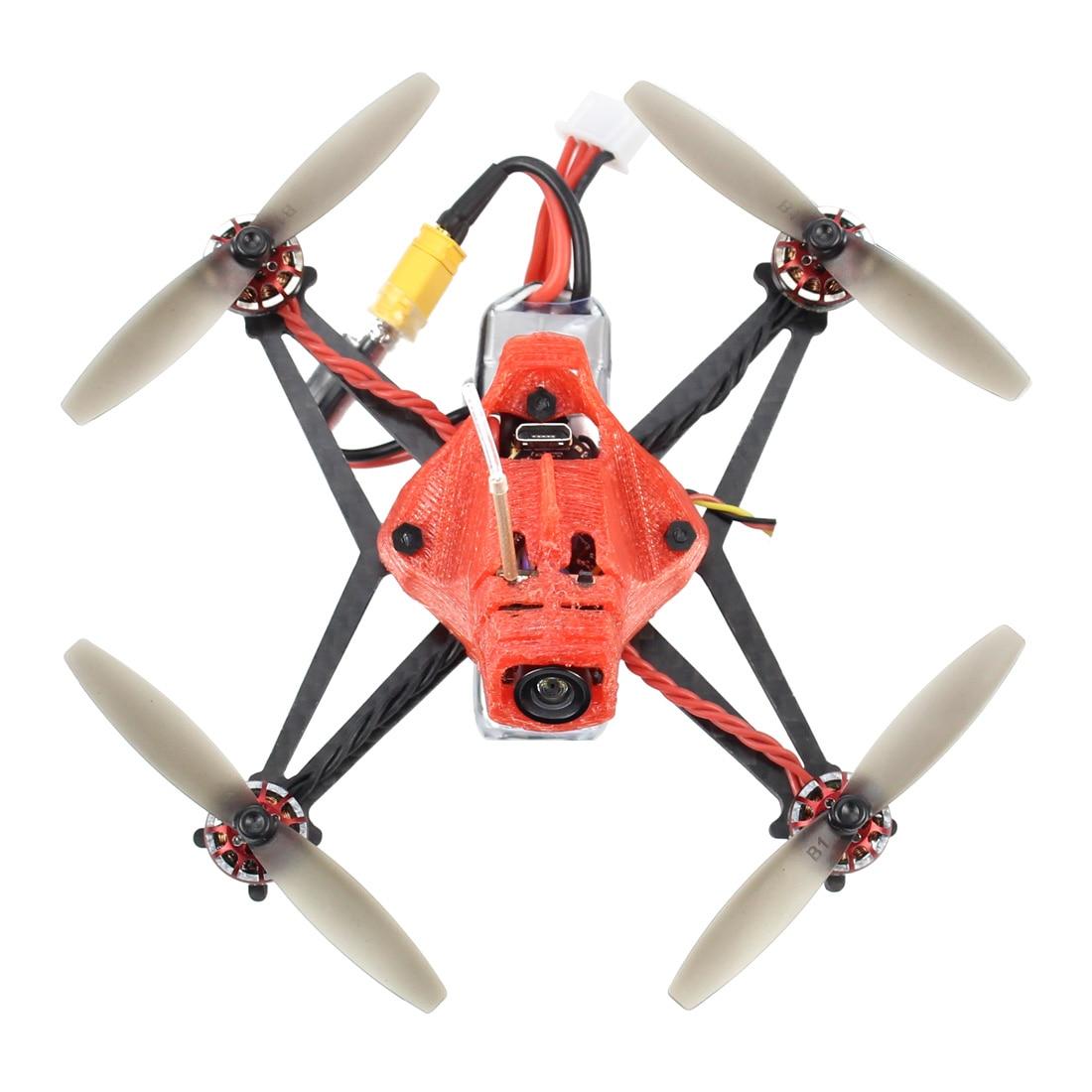 Happymodel Sailfly-X 105mm Crazybee F4 PRO V2.1 AIO Flight Controller 2-3S Micro FPV Racing Drone PNP BNF 25mW VTX 700TVL CameraHappymodel Sailfly-X 105mm Crazybee F4 PRO V2.1 AIO Flight Controller 2-3S Micro FPV Racing Drone PNP BNF 25mW VTX 700TVL Camera
