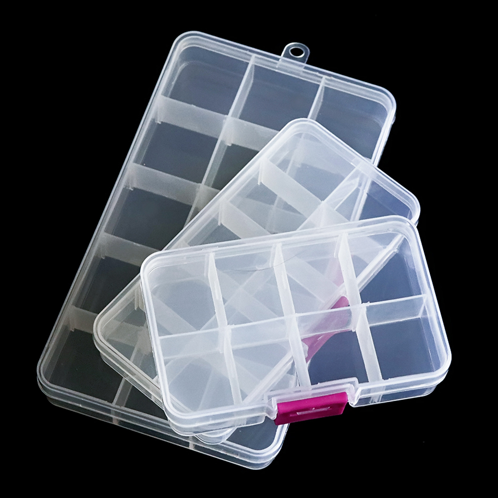 nail art tools storage box
