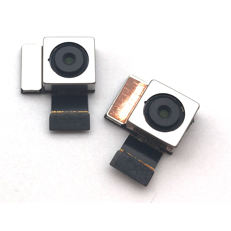 Tested Camera Module For Zenfone3 Zenfone 3 ZE520KL Z012DE ZE552KL Z017D Back Rear Main Camera Flex Cable Ribbon Replacement