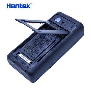 Image 5 - Hantek multímetro de osciloscopio automotriz Digital automático 2D82, 4 en 1, 2 canales, 80MHz, fuente de señal, diagnóstico automotriz 250MSa/s