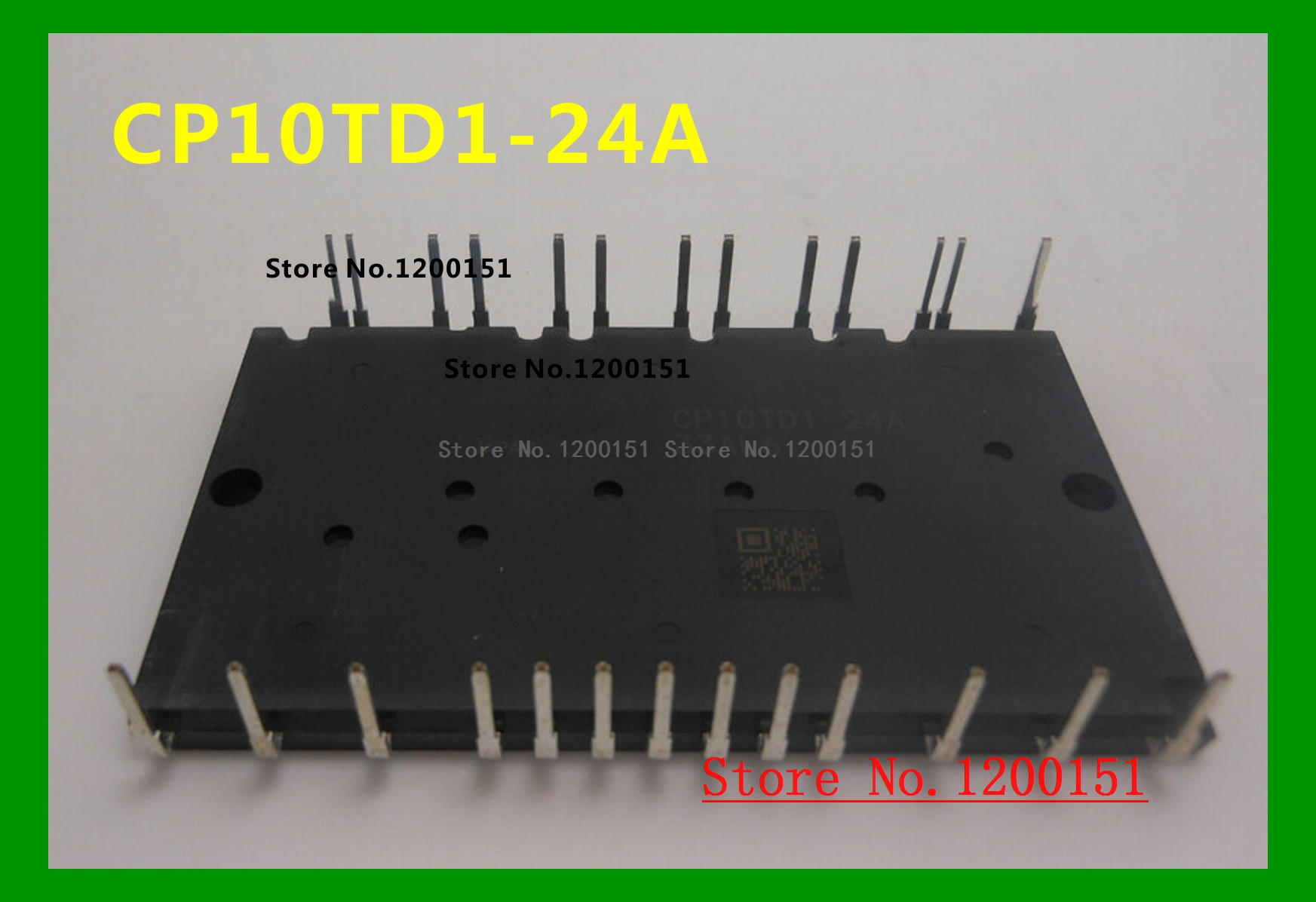 CP10TD1 24A CP15TD1 24A CP15TD1 24Y CP25TD1 24A CP25TD1 24Y  CP30TD1 12A CP50TD1 12Y CP5TD1 24A MODULES-in Integrated Circuits from Electronic Components & Supplies