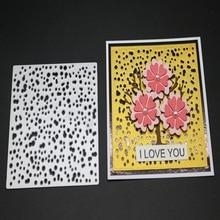 Glita Creatif Background Lace Frame Metal Cutting Dies for Scrapbooking New 2019 Craft Die Cuts Card Making Embossing die cut