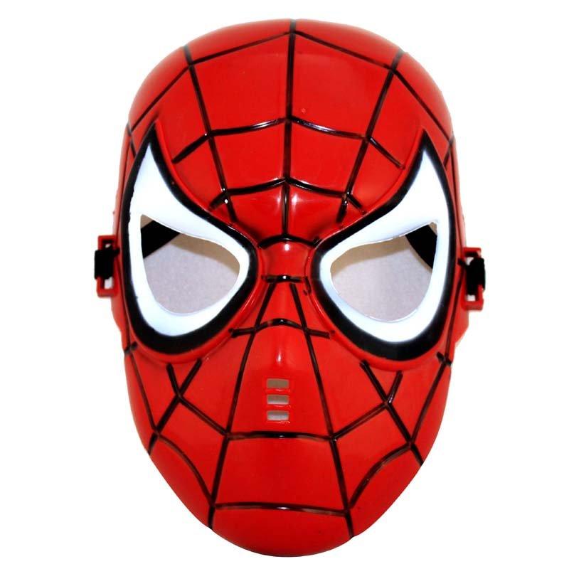 Die Maske Cartoon