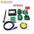 2017 New Arrival latest XPROG M V5.55 ECU chip tuning Tool ecu Programmer X-PROG M box XPROG-M V 5.55 free shipping