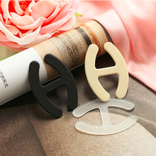 Top Sell 5 Clips Hide Converter Women's Push Up Cleavage Control Invisible Bra Strap Belt Clip Buckle Non-slip Buckle