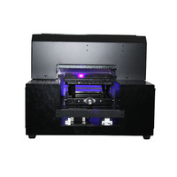 UV white ink Printing machine for Phone case   plastic card etc Printing machine for machine machine machine printing -