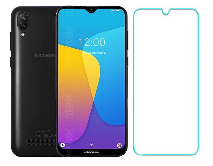 Tempered Glass For Doogee X90 X90L Screen Protector Toughened protective film For Doogee X90 X90L glass