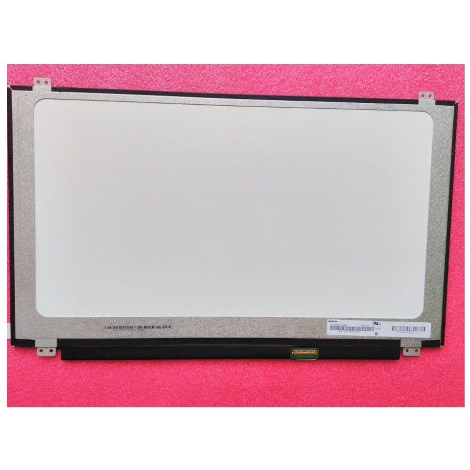 For HP Pavilion TPN C126 LCD LED Screen for 15 6 eDP WXGA HD Display Non