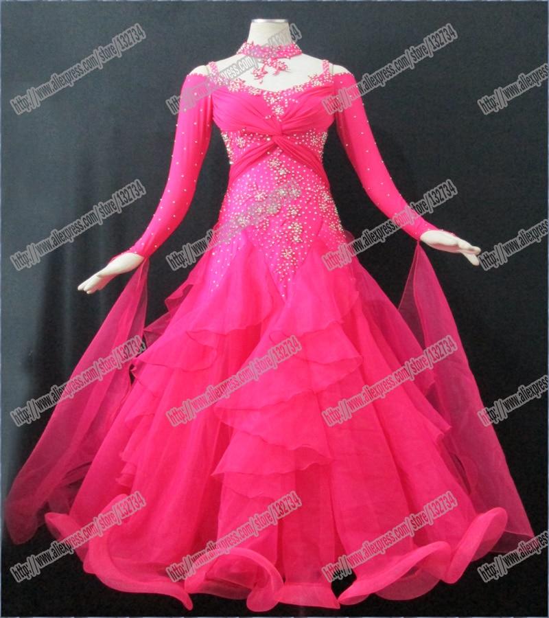 Increíble Vestido De Baile Neta Molde - Colección del Vestido de la ...