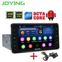 Latest 2017 Android 6 0 Car Stereo Single 1din Auto Radio HD 1024 600 GPS Radio