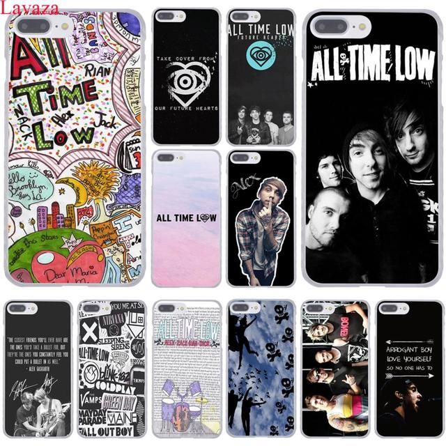 alex gaskarth iphone