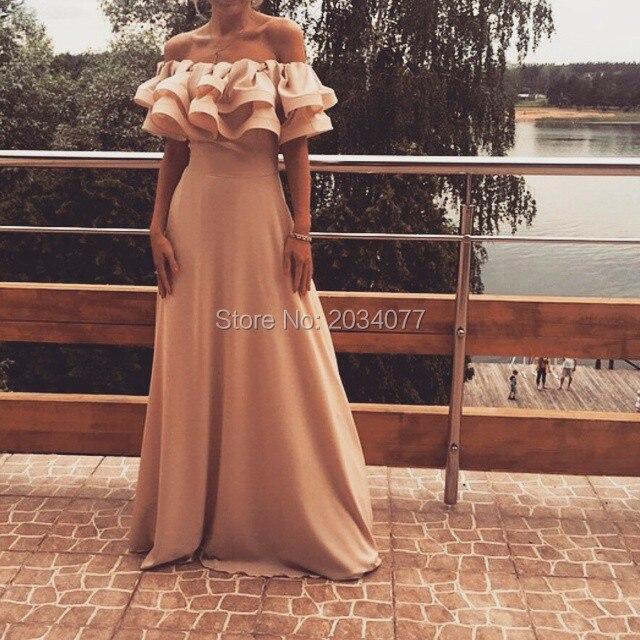 How do you dress for a gala dinner?