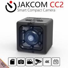 JAKCOM CC2 Câmera Compacta Inteligente venda Quente em Filmadoras Mini como mini câmera espia gizli kamera casus c1