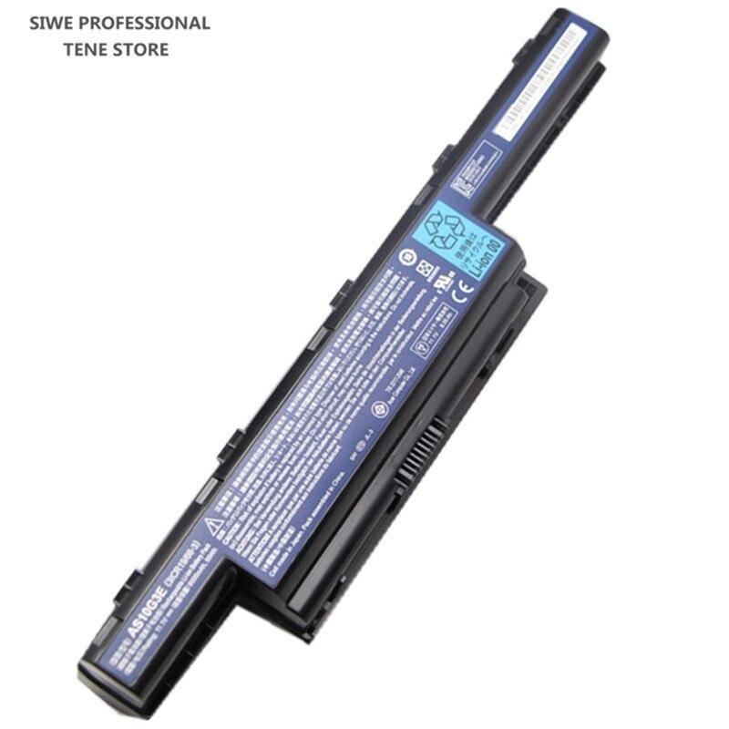 11.1 V 99wh Batterie D'origine AS10G3E pour Acer Aspire 4741 5551 5552G 5551G 5560G AS10D31 AS10D51 AS10D61 AS10D71 AS10D75Battery